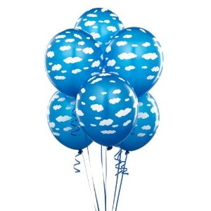 latex balloons for parties and events