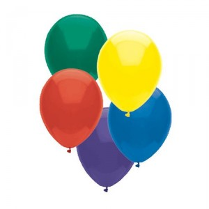 balloons - advertising balloons - latex balloons